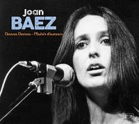 Cover Joan Baez - Donna donna - Plaisir d'amour