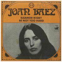 Cover Joan Baez - Eleanor Rigby