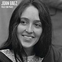 Cover Joan Baez - Folk For Peace