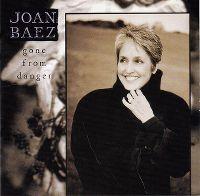 Cover Joan Baez - Gone From Danger