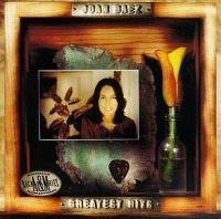 Cover Joan Baez - Greatest Hits