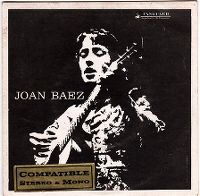 Cover Joan Baez - House Of The Rising Sun