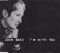 Cover Joan Baez - I'm With You