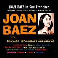 Cover Joan Baez - In San Francisco