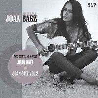 Cover Joan Baez - Joan Baez / Joan Baez Vol. 2