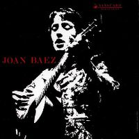 Cover Joan Baez - Joan Baez