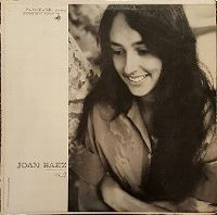 Cover Joan Baez - Joan Baez Vol. 2
