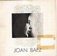 Cover Joan Baez - Joe Hill