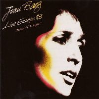 Cover Joan Baez - Live Europa '83 - Children Of The Eighties