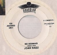 Cover Joan Baez - No Mermaid