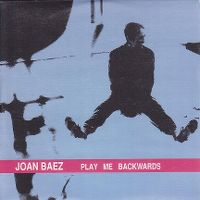 Cover Joan Baez - Play Me Backwards