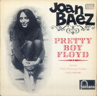 Cover Joan Baez - Pretty Boy Floyd