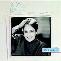 Cover Joan Baez - Recently