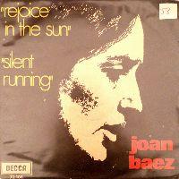 Cover Joan Baez - Rejoice In The Sun