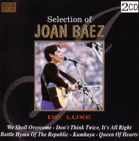 Cover Joan Baez - Selection Of Joan Baez