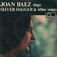 Cover Joan Baez - Silver Dagger