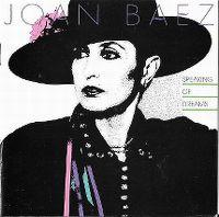 Cover Joan Baez - Speaking Of Dreams