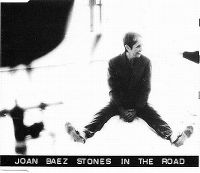 Cover Joan Baez - Stones In The Road