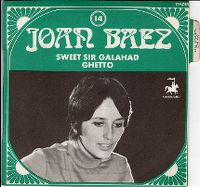 Cover Joan Baez - Sweet Sir Galahad