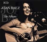 Cover Joan Baez - The Album