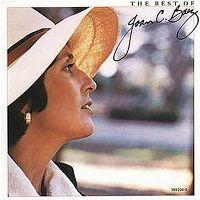Cover Joan Baez - The Best Of Joan C. Baez