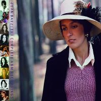 Cover Joan Baez - The Complete A&M Recordings