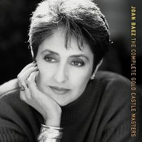 Cover Joan Baez - The Complete Gold Castle Masters