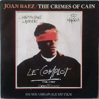 Cover Joan Baez - The Crimes Of Cain