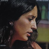 Cover Joan Baez - The First 10 Years