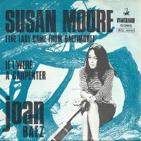 Cover Joan Baez - The Lady Came From Baltimore