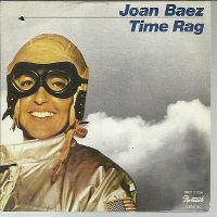Cover Joan Baez - Time Rag
