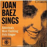 Cover Joan Baez - What You Gonna Call Your Pretty Little Baby