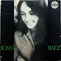 Cover Joan Baez - With God On Our Side