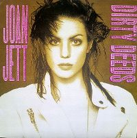 Cover Joan Jett - Dirty Deeds