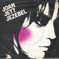 Cover Joan Jett - Jezebel