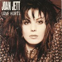 Cover Joan Jett - Love Hurts