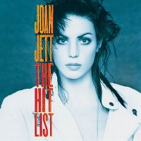 Cover Joan Jett - The Hit List