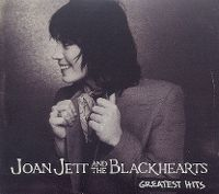 Cover Joan Jett And The Blackhearts - Greatest Hits