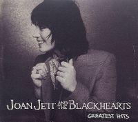 Cover Joan Jett And The Blackhearts - Greatest Hits