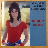 Cover Joan Jett & The Blackhearts - Cherry Bomb