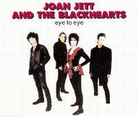 Cover Joan Jett & The Blackhearts - Eye To Eye