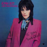 Cover Joan Jett & The Blackhearts - I Love Rock 'n' Roll