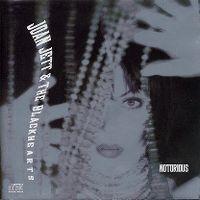 Cover Joan Jett & The Blackhearts - Notorious