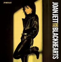 Cover Joan Jett & The Blackhearts - Up Your Alley