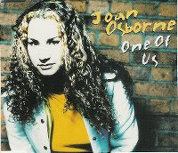 Cover Joan Osborne - One Of Us