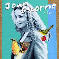Cover Joan Osborne - Relish