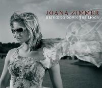 Cover Joana Zimmer - Bringing Down The Moon
