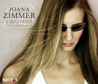 Cover Joana Zimmer - I Believe (Give A Little Bit...)