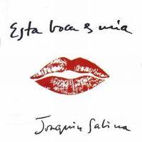 Cover Joaquín Sabina - Esta boca es mia