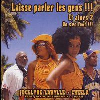 Cover Jocelyne Labylle & Cheela feat. Jacob Desvarieux & Passi - Laisse parler les gens